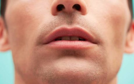 disfunción eréctil y periodontitis