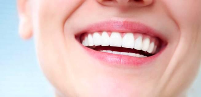 placa y dientes