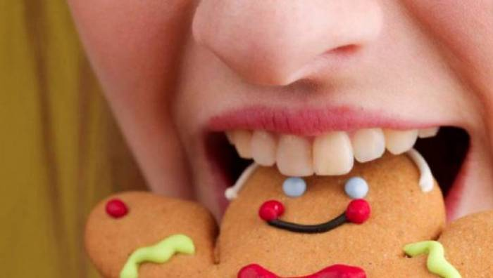 salud dental navidad