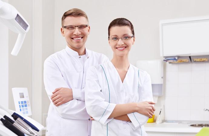 ¿Cómo elijo a mi dentista?