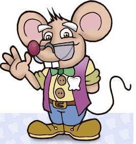 Ratoncito Pérez: el señor de los dientes de leche