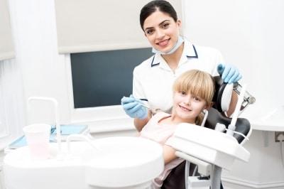 La detección del maltrato infantil en la clínica dental