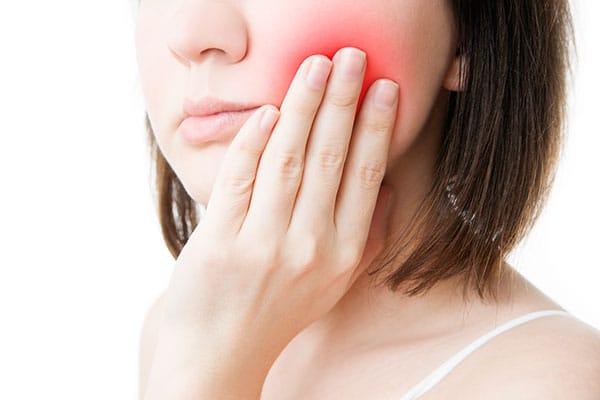 Qué es un flemón y cuáles son sus síntomas (I)