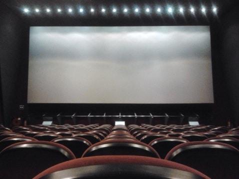 La odontología y el cine