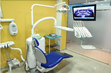 Razones para acudir al dentista