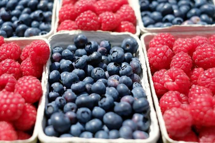 Las frutas con más beneficios para tu salud oral