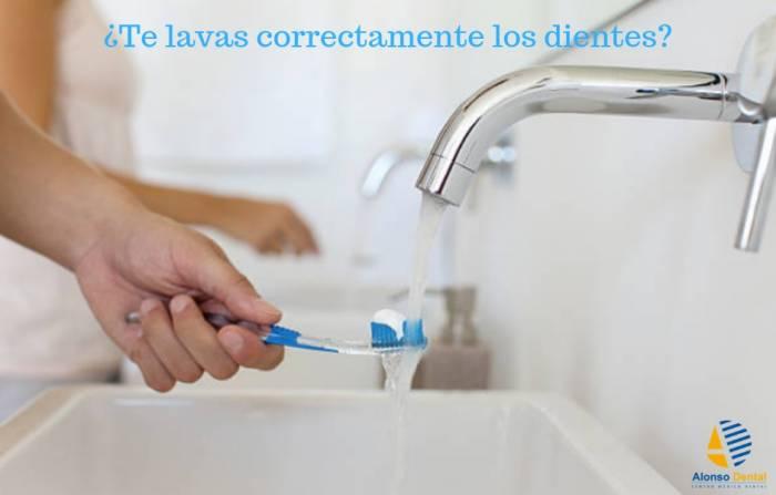 Problemas más habituales al cepillarte los dientes