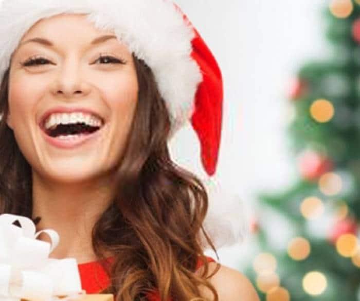 5 maneras de cuidar tu boca y tus dientes esta Navidad